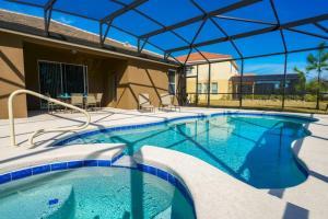 Oaktree Five-Bedroom Villa OTD, Villen  Davenport - big - 2