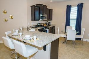 Oaktree Five-Bedroom Villa OTD, Villen  Davenport - big - 24