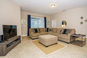 Oaktree Five-Bedroom Villa OTD, Villen  Davenport - big - 23