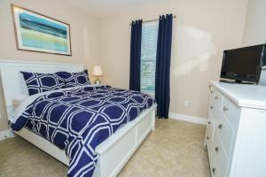 Oaktree Five-Bedroom Villa OTD, Villas  Davenport - big - 20