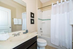 Oaktree Five-Bedroom Villa OTD, Villen  Davenport - big - 18