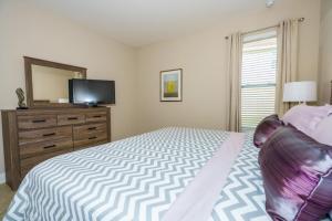 Oaktree Five-Bedroom Villa OTD, Villas  Davenport - big - 16