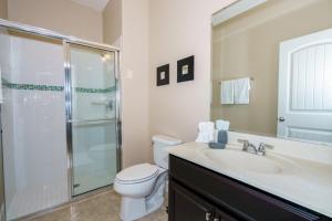Oaktree Five-Bedroom Villa OTD, Villen  Davenport - big - 15