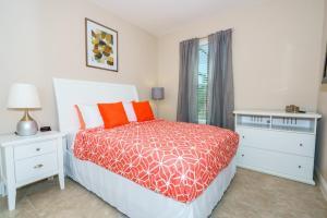 Oaktree Five-Bedroom Villa OTD, Villas  Davenport - big - 14