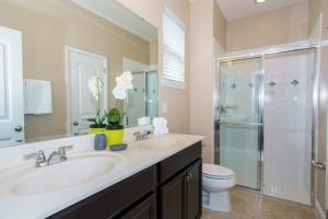 Oaktree Five-Bedroom Villa OTD, Villas  Davenport - big - 12