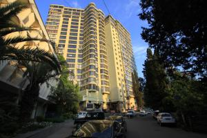 Zolotoi Kolos Apartment, Apartments  Sochi - big - 10