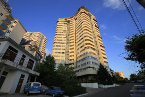 Zolotoi Kolos Apartment, Apartments  Sochi - big - 9