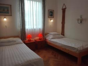 Villa Gabriella, Apartmány  Balatonboglár - big - 15