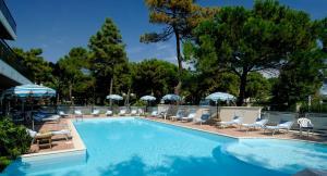 Hotel Imperiale, Hotely  Milano Marittima - big - 21
