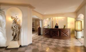 Hotel Imperiale, Hotely  Milano Marittima - big - 15