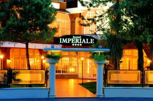 Hotel Imperiale, Hotely  Milano Marittima - big - 12