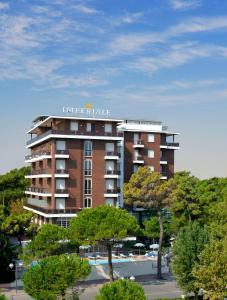 Hotel Imperiale, Hotely  Milano Marittima - big - 11