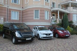 Отель Софиевский Посад - фото 2