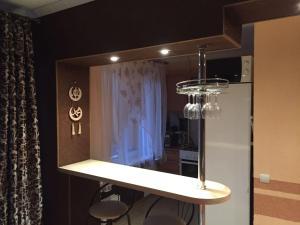 Apartment Adoratskogho 53