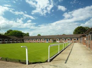 Stableside @ York Racecourse