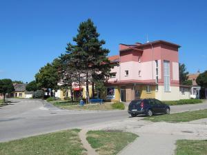 Kulturně Společenské Centrum