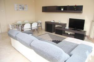 Apartamento Urbanizacion el Vicario 2, Apartmány  Sitio de Calahonda - big - 3