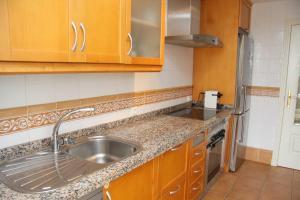 Apartamento Urbanizacion el Vicario 2, Apartmány  Sitio de Calahonda - big - 6