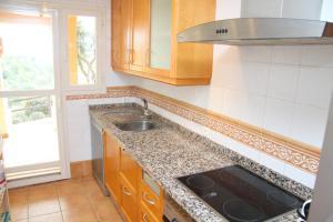 Apartamento Urbanizacion el Vicario 2, Apartmány  Sitio de Calahonda - big - 7