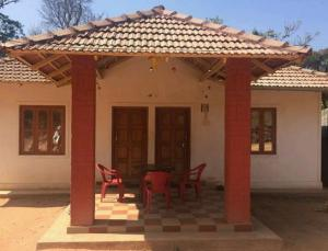 The Vasanthaparadise Homestay