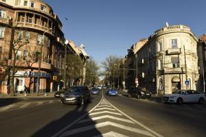 Metropole Apartments - Kogalniceanu, Апартаменты  Бухарест - big - 22