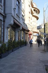 Metropole Apartments - Kogalniceanu, Апартаменты  Бухарест - big - 21