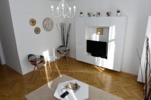 Metropole Apartments - Kogalniceanu, Апартаменты  Бухарест - big - 20
