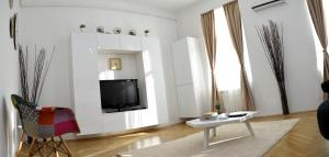 Metropole Apartments - Kogalniceanu, Апартаменты  Бухарест - big - 19
