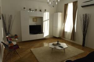 Metropole Apartments - Kogalniceanu, Апартаменты  Бухарест - big - 18