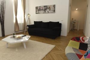 Metropole Apartments - Kogalniceanu, Апартаменты  Бухарест - big - 17