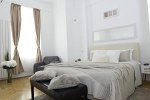Metropole Apartments - Kogalniceanu, Апартаменты  Бухарест - big - 16