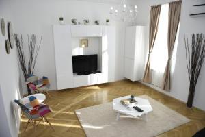 Metropole Apartments - Kogalniceanu, Апартаменты  Бухарест - big - 3