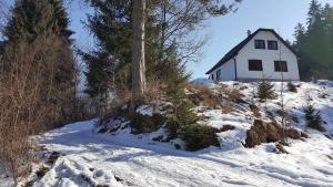 Hájovna - Ranger's Cottage