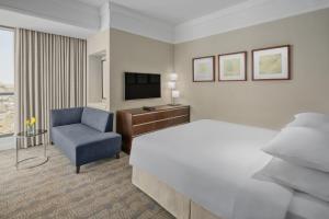 Jabal Omar Hyatt Regency Makkah, Hotel  La Mecca - big - 10