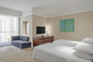 Jabal Omar Hyatt Regency Makkah, Hotel  La Mecca - big - 8