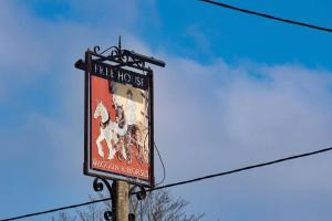 The Waggon And Horses