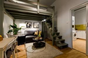 Wasabi Apartment