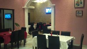 Wambe Hotel