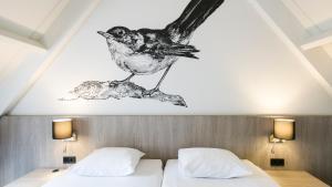 Hotel de Broeierd Enschede (former Hampshire Hotel – De Broeierd Enschede), Hotely  Enschede - big - 11