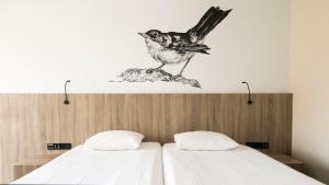 Hotel de Broeierd Enschede (former Hampshire Hotel – De Broeierd Enschede), Hotely  Enschede - big - 13