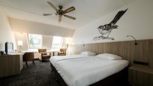 Hotel de Broeierd Enschede (former Hampshire Hotel – De Broeierd Enschede), Hotely  Enschede - big - 14