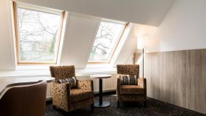 Hotel de Broeierd Enschede (former Hampshire Hotel – De Broeierd Enschede), Hotely  Enschede - big - 15