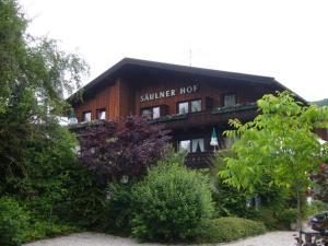 obrázek - Hotel garni Saeulner-Hof
