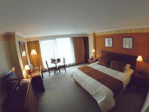 Hotel Emperador, Hotels  Ambato - big - 8