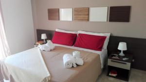 Sopra Isola, Appartamenti  Ioppolo Giancaxio - big - 37
