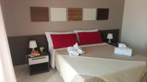 Sopra Isola, Appartamenti  Ioppolo Giancaxio - big - 12