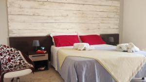 Sopra Isola, Appartamenti  Ioppolo Giancaxio - big - 17