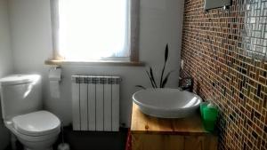 Apartment on Melioratorov, Pensionen  Suzdal - big - 7