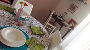 Sopra Isola, Appartamenti  Ioppolo Giancaxio - big - 13