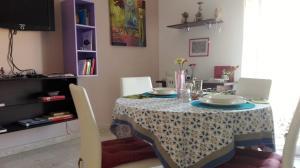 Sopra Isola, Appartamenti  Ioppolo Giancaxio - big - 35